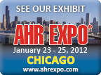 Apricus to Exhibit at the AHR Expo