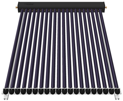 Apricus ETC-20 evacuated tube solar collector