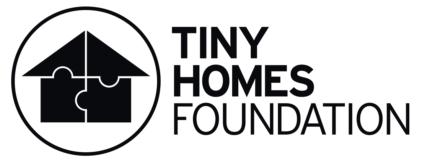 Tiny Homes foundation Apricus solar collector